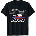 T-Shirt Dunkel